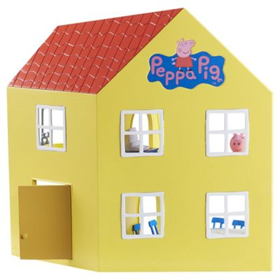 Peppa Pigs Family Home