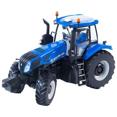 Britains 1:32 Scale New Holland T8.435