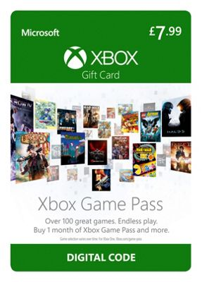buy microsoft xbox games pass digital download code from our