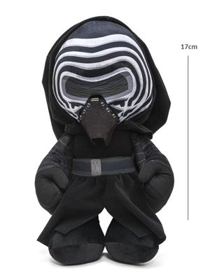 Star Wars EP 7 Small Plush Kylo Ren