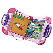 LeapFrog Interactive Learning System Pink