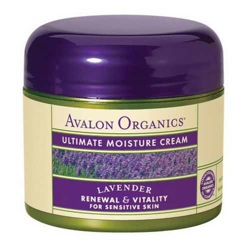 Ultimate Moisture Cream 50g (50g Liquid)