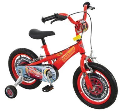 Disney Cars 3 14inch Bike