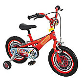 Disney Cars 3 14inch Bike