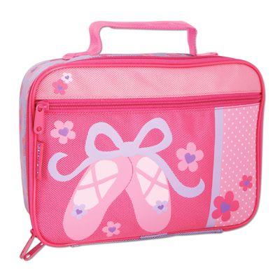 Children's Ballet Lunch Box