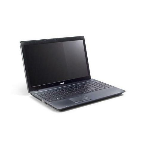 Acer TM5760 15.6-inch Notebook (Intel Core-i5 2450M 4GB RAM 500GB Hard-drive)