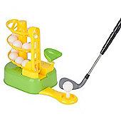 ToyStar Mini Golf Training Set