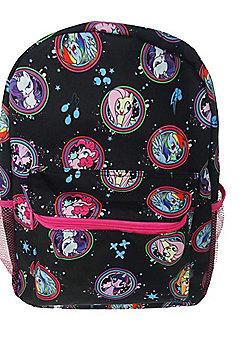 My Little Pony 'Friends' Roxy School Bag Rucksack Backpack