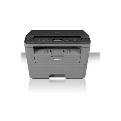 Brother DCP-L2500D Compact All-In-One Mono Laser Printer