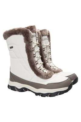 Mountain Warehouse Ohio Womens Snow Boot ( Size: Adult 06 )