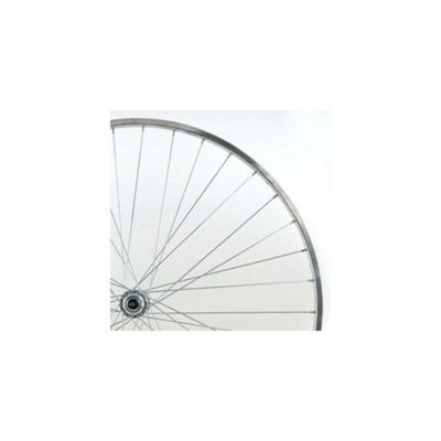 700c 8/9 Speed Cassette Rear Wheel Narrow Section Alloy Quick Release