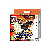 Pokemon Ultra Sun Steelbook Edition 3DS