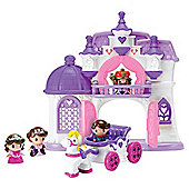 Princess Gala Castle Playset