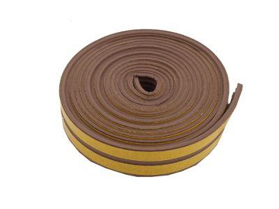 Mr Cosy Er/11B Epdm Rubber Tape Brown 5M