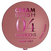 Bourjois Lrp Blush Crème Sweet Cherry T04