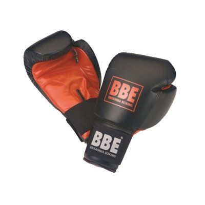 BBE 12oz Ring Trainer Gloves (Pair)