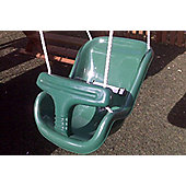 Selwood High Back Baby Swing Seat