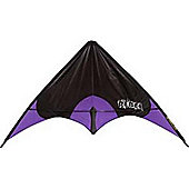 Signature Series 10037 Rebel Kite - Purple