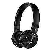 Philips Wireless noise canceling headphones