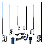 We R Sports 6FT Replacement Trampoline Poles Pole Tube Pipe - For 3 Leg