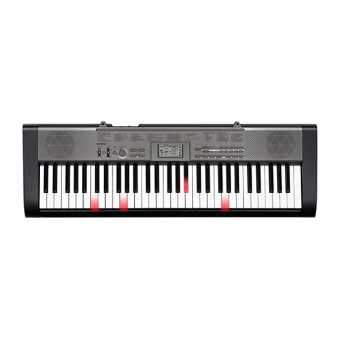 Casio LK-120 61 Note Key Lighting Keyboard
