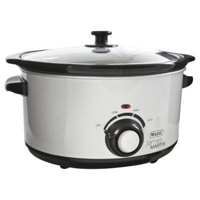James Martin Slow Cooker ZX771
