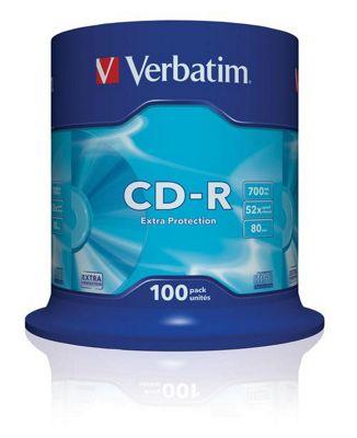 Verbatim CD-R Spindle Pack