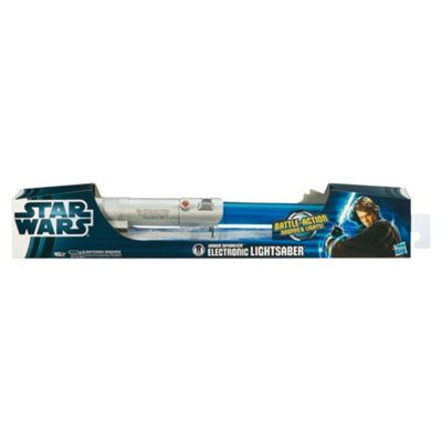 Star Wars Electronic Anakin Lightsaber