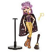 Bratzillaz Yasmina Clairvoya Doll - MGA