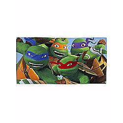 Teenage Mutant Ninja Turtles Dimension Towel