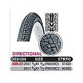 DSI Tyre Hybrid 700 X 35