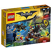 LEGO Batman Movie Scarecrow™ Fearful Face-off 70913