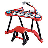 ELC Key-Boom-Board - Red