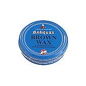 Antiquax Bw100 Brown Wax 100ml