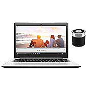 "Lenovo Ideapad 310 - 80TV0066UK - 15.6"" Laptop Intel Core i5-7200U 8GB 1TB Win 10 with Mini Speaker"