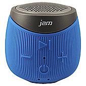 JAM Double Down HX-P370BL Portable Bluetooth Speaker