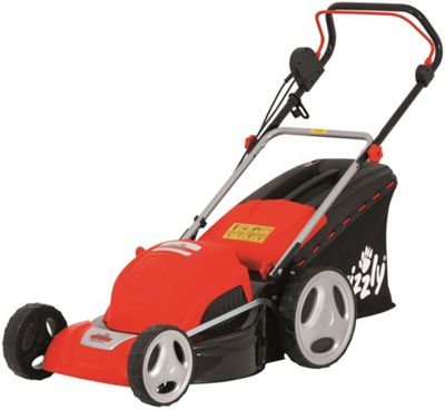 Grizzly ERM1846G Electric Lawn Mower 1800W