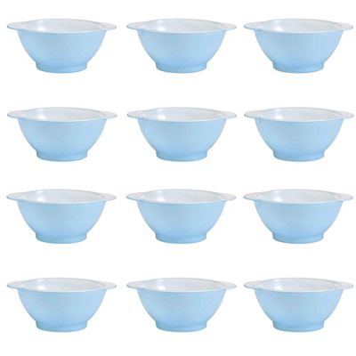 Duralex Cereal / Childrens Bowl - 510ml - Pastel Blue - x12