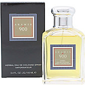Aramis 900 Eau de Cologne 100ml Spray For Men