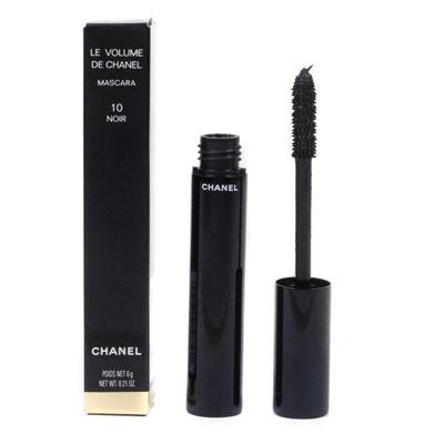 Chanel Le Volume De Chanel Noir Mascara 10 Noir