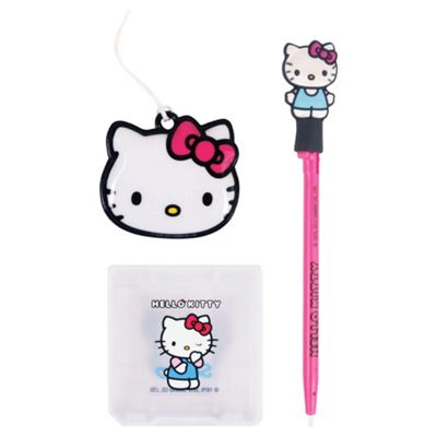 HELLO KITTY Stylus Pack