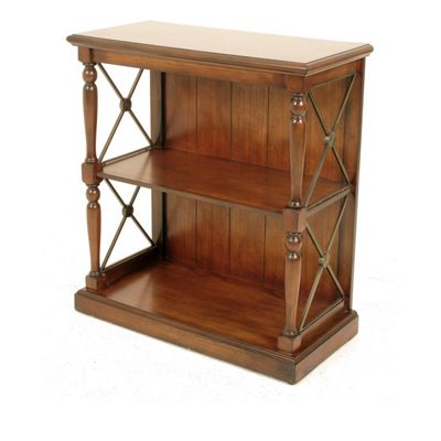 Elements Lincoln 1 Shelf Bookcase