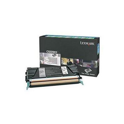 Lexmark Toner Cartridge C522A3KG