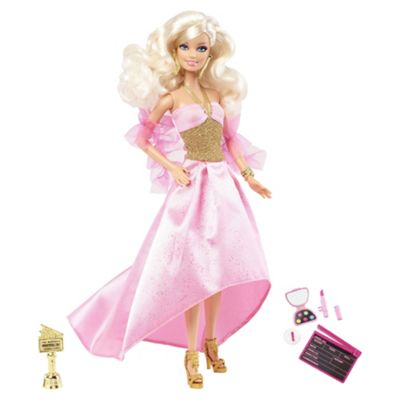 Barbie I Can Be Actress Doll