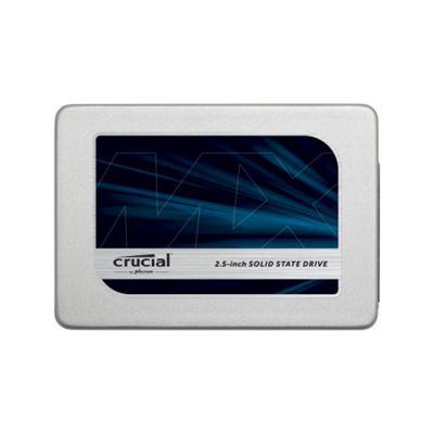 Crucial MX300 2TB 2.5 Internal SSD
