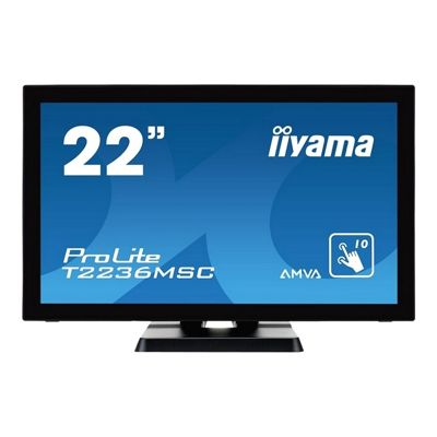 iiyama ProLite T2236MSC-B2 55.9 cm (22