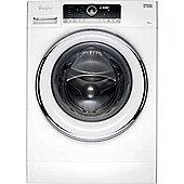 Whirlpool FSCR90420 1400rpm Washing Machine 9kg Load, White