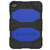 Griffin Survivor All-Terrain Case For iPad mini 4 - Black