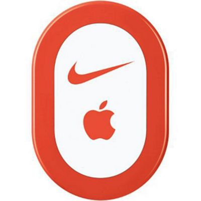 Apple Nike and iPod Sensor