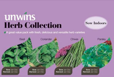 Herb Unwins Collection